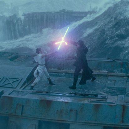 Star Wars: Skywalker kora (kritika)