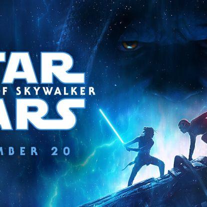 STAR WARS: Skywalker kora [kritika]