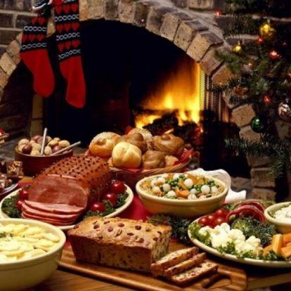 6+1 karácsonyi gasztroszokás a nagyvilágból