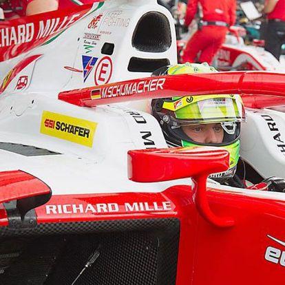 A számok nem kedveznek Mick Schumacher esetleges F1-es bemutatkozásának