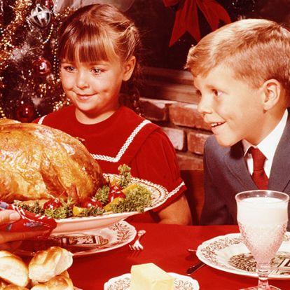 Ilyen volt a karácsony abban az évben, amikor születtél