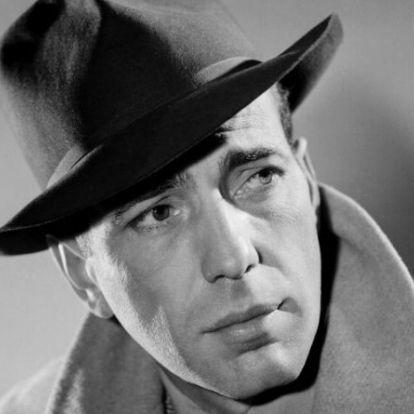 A cinikus szívtipró - 120 éve született Humphrey Bogart