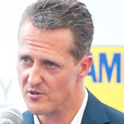 Michael Schumacher felesége szívszorító karácsonyi üzenetet küldött