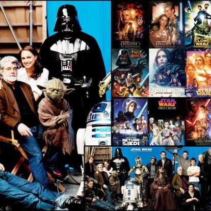 Mi történik a Star Wars világgal a Skywalker kora után?