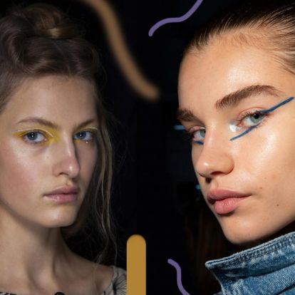 Spring/ Summer 2020 Makeup Trends