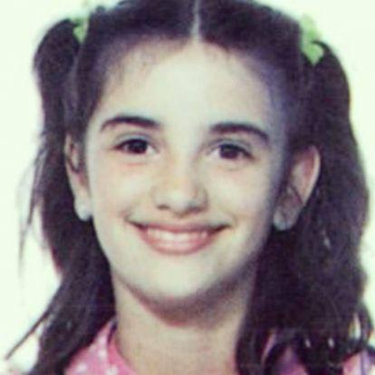 Penélope Cruz echa la vista atrás y comparte una fotografía de cuando era pequeña