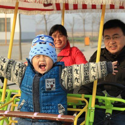 Így neveld a gyermekedet, ha jó kínai szülő akarsz lenni!