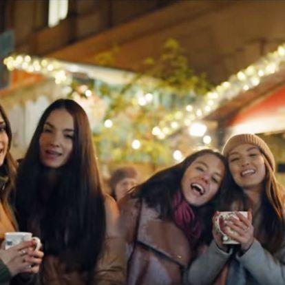 10 szívmelengető karácsonyi kisfilm