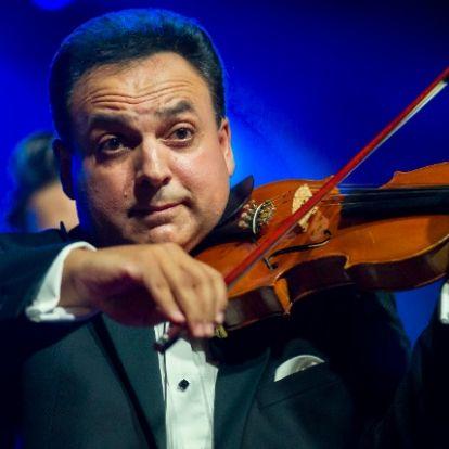 Neves vendégekkel adja újévi koncertjeit Mága Zoltán Budapesten és Bécsben