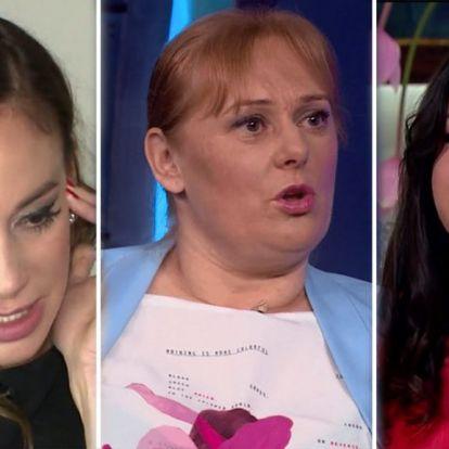 2019 legerősebb celebpillanatai: Vajna Tímea szexuális élete, Gáspár Evelin beégeti Demcsákot