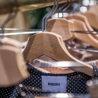 Kiemelkedően sikeres évet zárt a Nanushka a nemzetközi divatiparban