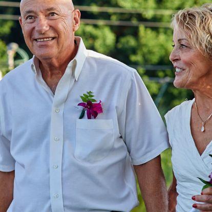 Hat éven át randiztam, mire 83 évesen megtaláltam a lelki társamat az Interneten