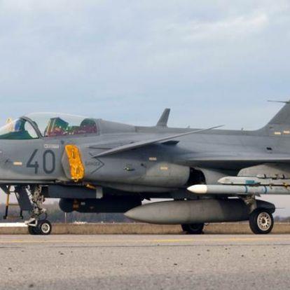 A JAS-39C/D Gripen repülőgépek fegyverzete, modernizációs lehetőségei