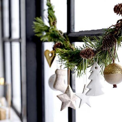 Így tároljuk a karácsonyi díszeket okosan
