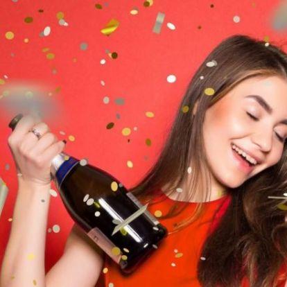 Mit tesz az alkohol a bőrünkkel? Bőr-másnaposság valóban létezik!