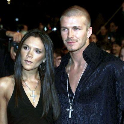 Victoria Beckham's 14 Engagement Rings Over The Last Two Decades Have Only Gotten Better & Better