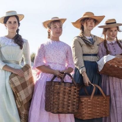 Mostantól én is úgy akarok öltözködni, mint a Kisasszonyok szereplői! | Elle magazin