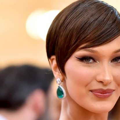 A 10 legnépszerűbb modell a közösségi média szerint | Elle magazin