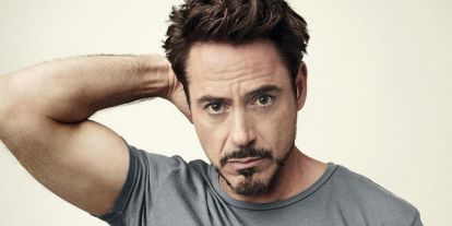 Robert Downey Jr. 15 legemlékezetesebb arca (galéria) - Mafab.hu