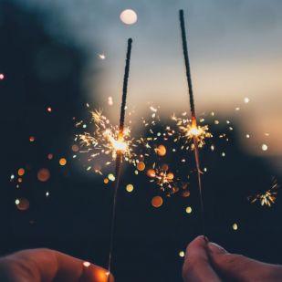 Csillagok az égen sebesség randevúk