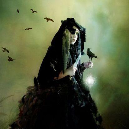 Boszorkányok szerte a nagyvilágban