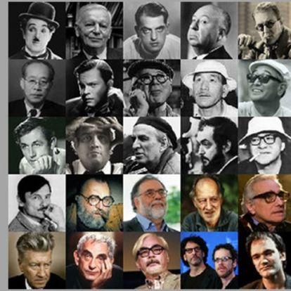 10 nagy rendező, az utóbbi 100 évből