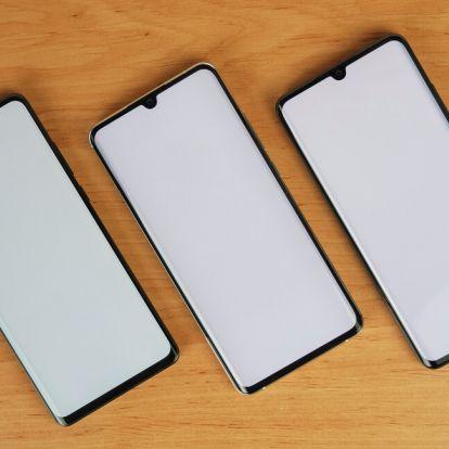 Xiaomi Mi Note 10 / 10 Pro - 108 megapixel, maradhat?