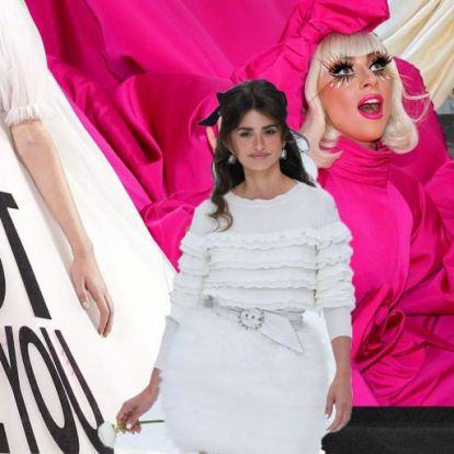 2019 legfontosabb divatmomentumai, melyekre örökké emlékezni fogunk | Elle magazin