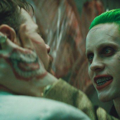 Úgy tűnik, tényleg leáldozott a Jared Leto-féle Jokernek