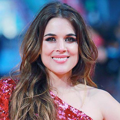 Adriana Ugarte cambia de look y se pasa al bando de las rubias