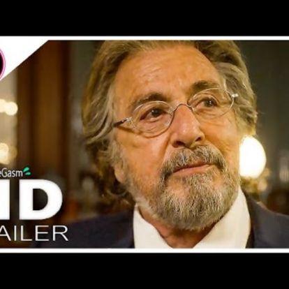 Itt az újabb előzetes Al Pacino nácivadászos sorozatához