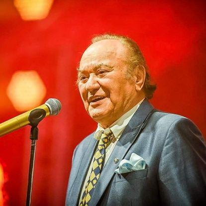 Korda György 81 éves - Balázs Klári egy kedves fotóval köszöntötte