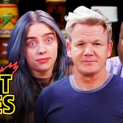 The Best Da Bomb Reactions of 2019 | Hot Ones