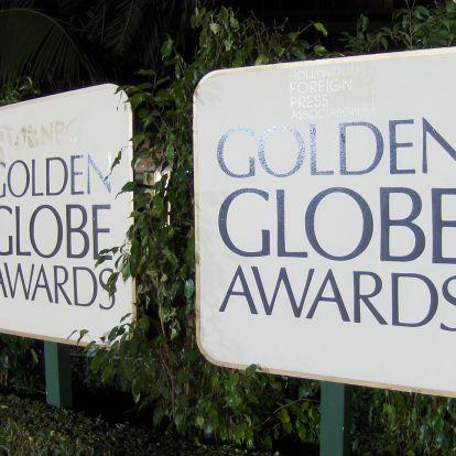 Ma adják át a Golden Globe-díjakat Hollywoodban
