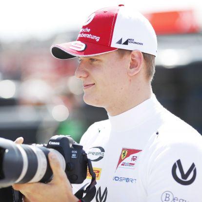 Ferrari: Eljön Schumacher ideje is