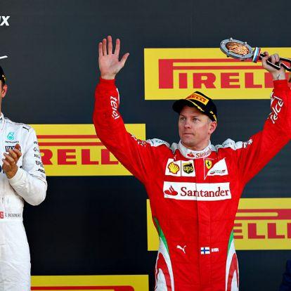 Így alakultak volna a világbajnoki címek Schumacher és Hamilton nélkül