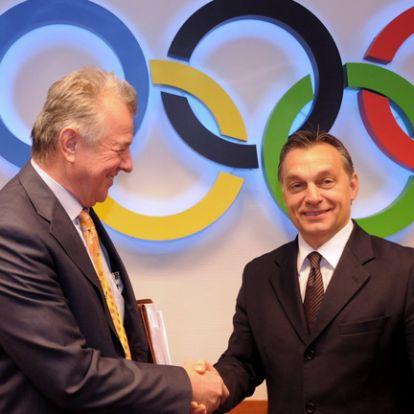 Orbán fel akarta emelni a sportot, de pár terület cserben hagyta