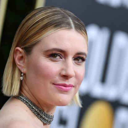 The 2020 Golden Globe Awards Beauty Looks That'll Make You Take A Second Glance