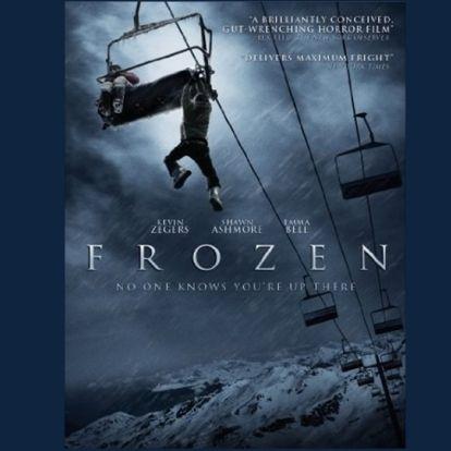 Egy ütős téli horror, amiről valószínűleg nem hallottál