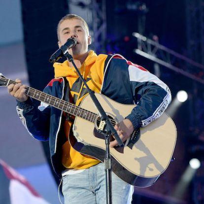 Justin Bieber regresa a la música por todo lo alto y mostrando su lado más 'delicioso' con 'Yummy'