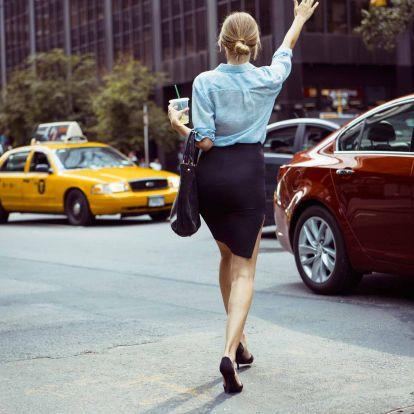 Pénz – A nők forradalma | Elle magazin