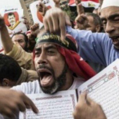 Az Allahu akbar nem azt jelenti, ami a média állít