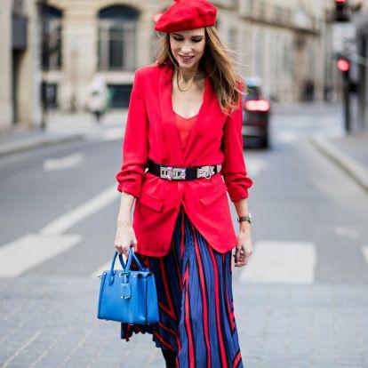 10 nőies színárnyalat, ami tavasszal még divatosabb lesz: már most tárazz be belőlük