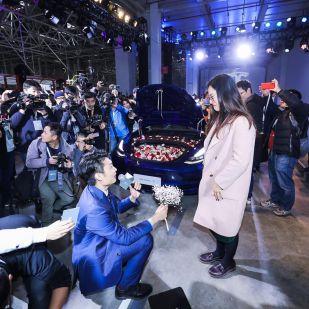legnépszerűbb kínai társkereső show