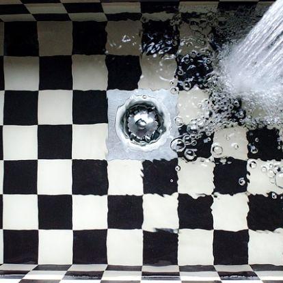 6 környezetvédő tipp, hogyan folyjon le a víz a kádadból