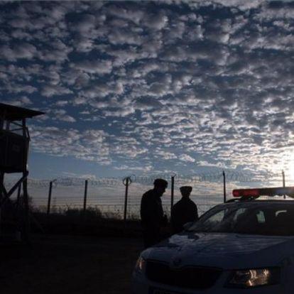 Frontex: 2013 óta nem jött ilyen kevés migráns Európába