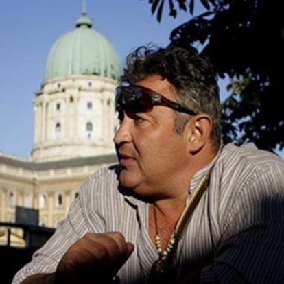 Lagzi Lajcsi kísérte el Gesztesit a kardiológiára fél éve