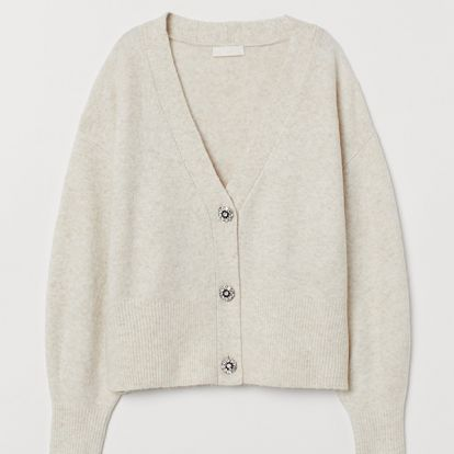 18 of the best cardigans to tap into this season's biggest trend