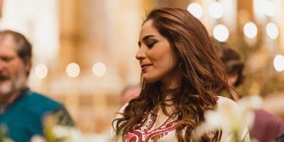 A libanoni énekesnő, Abeer Nehme Budapesten!