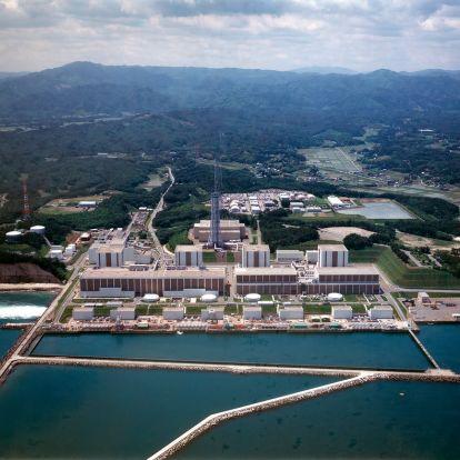 Teljes egészében megújuló energiára akar átállni Fukusima tartomány